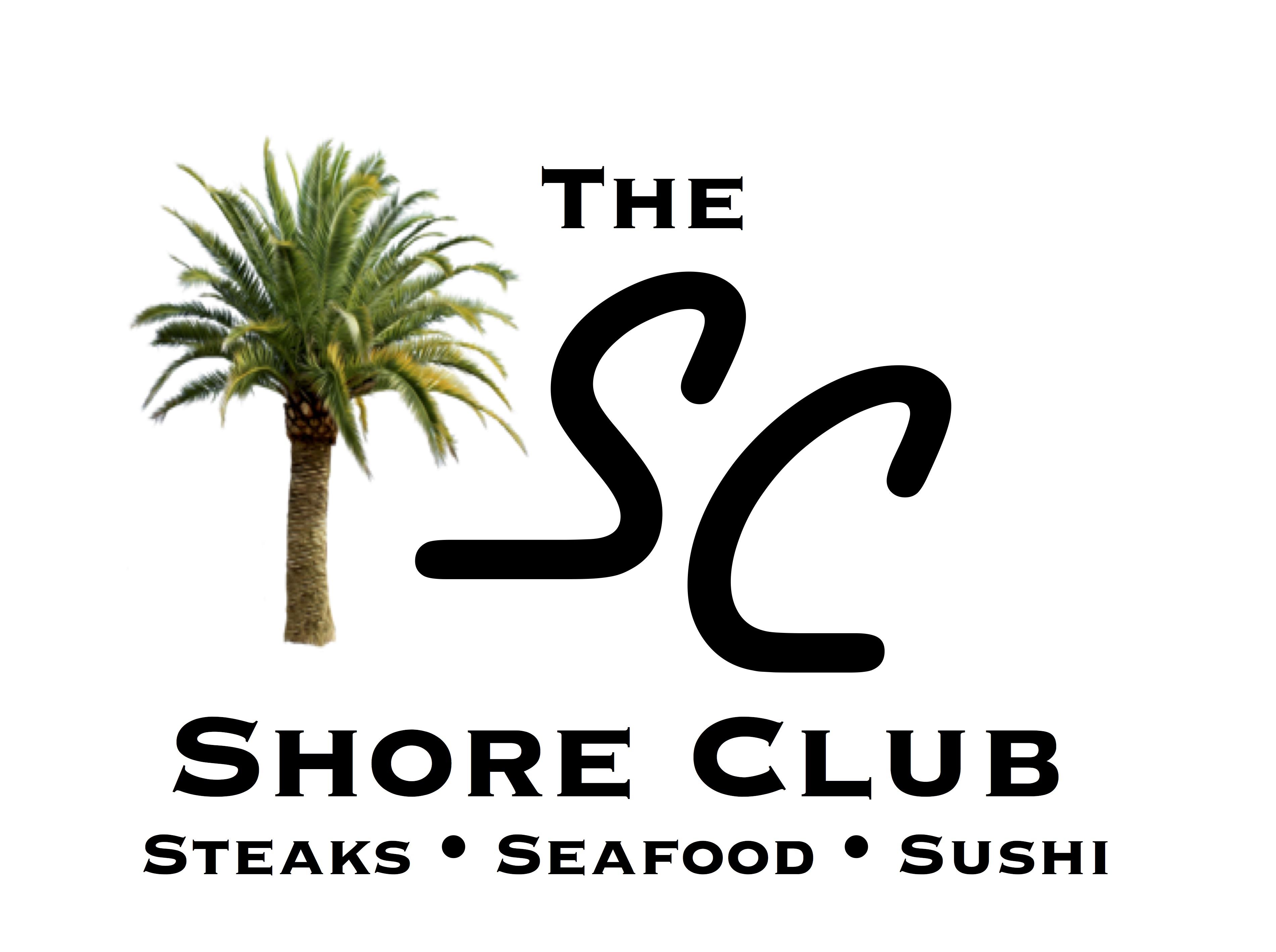 The Shore Club at Tega Cay Logo